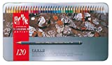 Caran d'Ache Pablo 0666-420 120 Farbe Set (japan import)