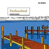 MAL REGIONAL - Fünfseenland: Urlaub zum Ausmalen (MALRegional im GMEINER-Verlag)
