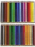72 Polycolor Künstler Farbstifte feinster Qualität von KOH-I-NOOR