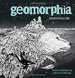 Geomorphia (Kerby Rosanes Extreme Colouring)