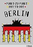 Dot-to-Dot Berlin: An Interactive Travel Guide (Punkt-zu-Punkt)