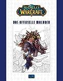 World of Warcraft: Das offizielle Malbuch