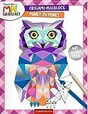Origami-Malblock: Punkt zu Punkt (Coppenraths Mal-Werkstatt)