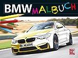BMW-Malbuch
