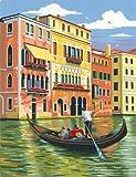 Mammut 105073 - Malen nach Zahlen,Venedig