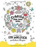 Scheiße sagt man nicht...: Ein Erwachsenen (SCHIMPF + FLUCH ) Malbuch zum kreativen Abreagieren und Runterkommen für Erwachsene