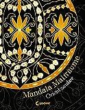Mandala-Malträume: Orientzauber: Wundervolle Mandalas zum Entspannen für Jung und Alt
