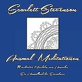 Ausmal-Meditationen: 77 meditative Mandalas zum Ausmalen - Ein Malbuch für Erwachsene