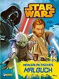 Star Wars: Star Wars: Mein galaktisches Malbuch