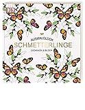 Ausmalglück Schmetterlinge: Gedanken & Bilder