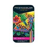 Prismacolor Premier Colored Pencils 36/Pkg-