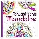 Fantastische Mandalas