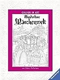 Wunderbare Märchenwelt (Colour in Art)