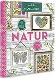 Gestalte Deine Wandgalerie - Natur: Individuelle Dekorationen für ein wohnliches Zuhause