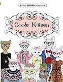 Ausmalbuch für Erwachsene: Coole Katzen (Wirklich COOLES Ausmalbücher, Band 2)