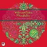 Weihnachtliche Mandalas: Still werden und staunen