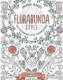 Florabunda Style: Die supereinfache neue Zeichentechnik