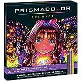 Prismacolor 1774800Premium-Buntstifte–Manga-Farben