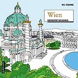 MAL REGIONAL - Wien: Lieblingsstadt zum Ausmalen (MALRegional im GMEINER-Verlag)