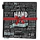 Handlettering für alle! Bundle: Schritt für Schritt zur schönen Schrift