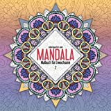 Mandala-Malbuch für Erwachsene 2