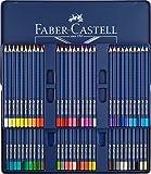 Faber-Castell 114260 - Aquastift Art Grip Atelierbox 60er