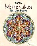 Mandalas für die Seele - 60 beeindruckende, handgezeichnete Werke des Mandalakünstlers und Naturkindes Od*Chi: Die Kreative Art der Meditation - heilsam, achtsam, beruhigend